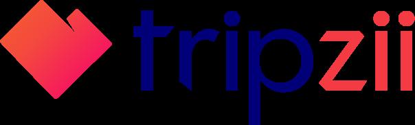 Logo tripzii