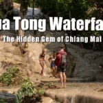 Bua Tong Waterfalls : The Hidden Gem Of Chiang Mai